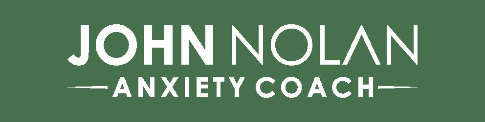John Nolan Anxiety Coach